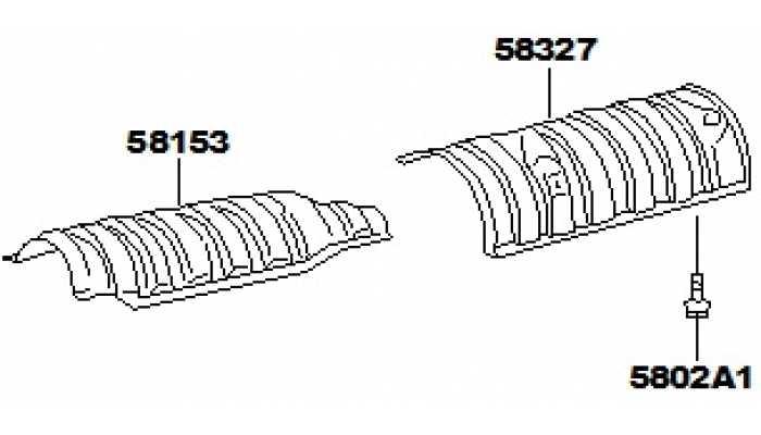 Теплоизоляция пола FAW V5